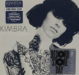 Settle Down (EP) Lyrics Kimbra