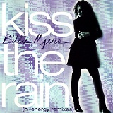 Kiss The Rain (Single, Promo) Lyrics Myers Billie