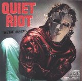Miscellaneous Lyrics Quiet Riot