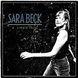 A Simple Thing Lyrics Sara Beck