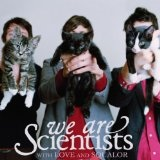 With Love And Squalor Lyrics We Are Scientists