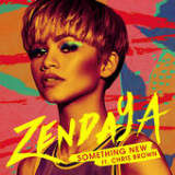 Something New (Single) Lyrics Zendaya