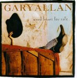Used Heart For Sale Lyrics Allan Gary