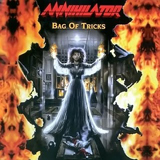 Bag Of Tricks Lyrics Annihilator