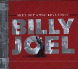 She's Got a Way: Love Songs Lyrics Billy Joel