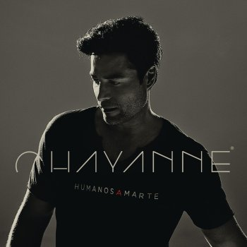 Humanos a Marte (Single) Lyrics Chayanne