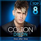 American Idol: Top 8 – 80's Lyrics Colton Dixon