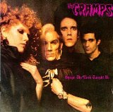 Tv Set Lyrics Cramps