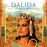 Paroles, Paroles Lyrics Dalida