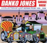 Miscellaneous Lyrics Danko Jones