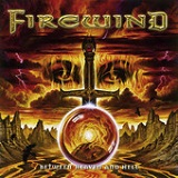 Between Heaven And Hell Lyrics Firewind