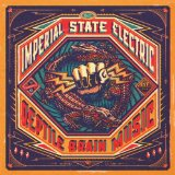 Reptile Brain Music Lyrics Imperial State Electric