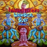Whimsical Surf (Version 2) Lyrics Insanitizers