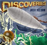 Discoveries Lyrics Josh Nelson