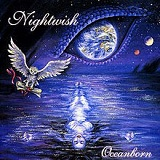 Oceanborn Lyrics Nightwish