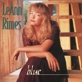 Blue Lyrics Rimes LeAnn