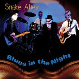 Blues In The Night Lyrics Snake Alley