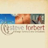 Strange Names and New Sensations Lyrics Steve Forbert