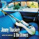 Drive To Survive Lyrics Thackery Jimmy