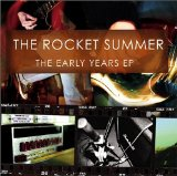 The Early Years EP Lyrics The Rocket Summer