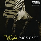 Rack City (Single) Lyrics Tyga