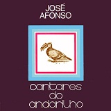 Cantares Do Andarilho Lyrics Zeca Afonso