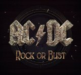 Rock or Bust Lyrics AC/DC