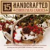 15 Handcrafted Christmas Carols Lyrics Craig Duncan