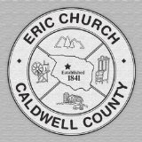 Caldwell County (EP) Lyrics Eric Church
