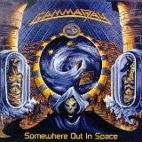 Somewhere Out In Space Lyrics Gamma Ray