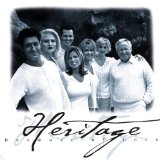 Because of Love Lyrics Heritage Singers