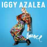 Bounce (EP) Lyrics Iggy Azalea