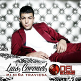 Mi Niña Traviesa (Single) Lyrics Luis Coronel