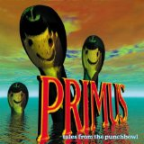 Tales From The Punchbowl Lyrics Primus