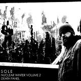 Nuclear Winter Volume 2 Lyrics Sole