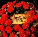 No More Heroes Lyrics Stranglers