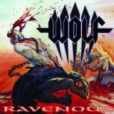 Ravenous Lyrics Wolf