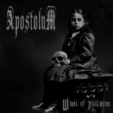 Winds of Disillusion Lyrics Apostolum