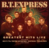 Miscellaneous Lyrics B.T. Express