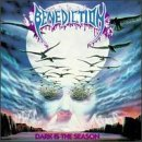 Dark Is The Season Lyrics Benediction