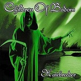 Hatebreeder Lyrics Children Of Bodom