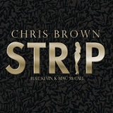 Strip (Single) Lyrics Chris Brown