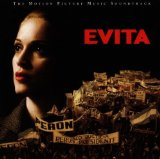 Miscellaneous Lyrics Evita Soundtrack