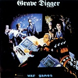 War Games Lyrics Grave Digger