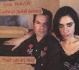 Miscellaneous Lyrics John Parish & Polly Jean Harvey