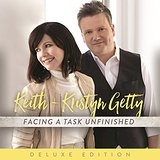 Facing A Task Unfinished Lyrics Keith And Kristyn Getty