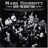 Savin' The Honky Tonk Lyrics Mark Chesnutt