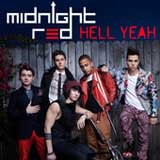 Hell Yeah (Single) Lyrics Midnight Red