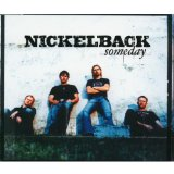 Nickelback - Slow Motion Lyrics
