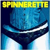 Spinnerette Lyrics Spinnerette